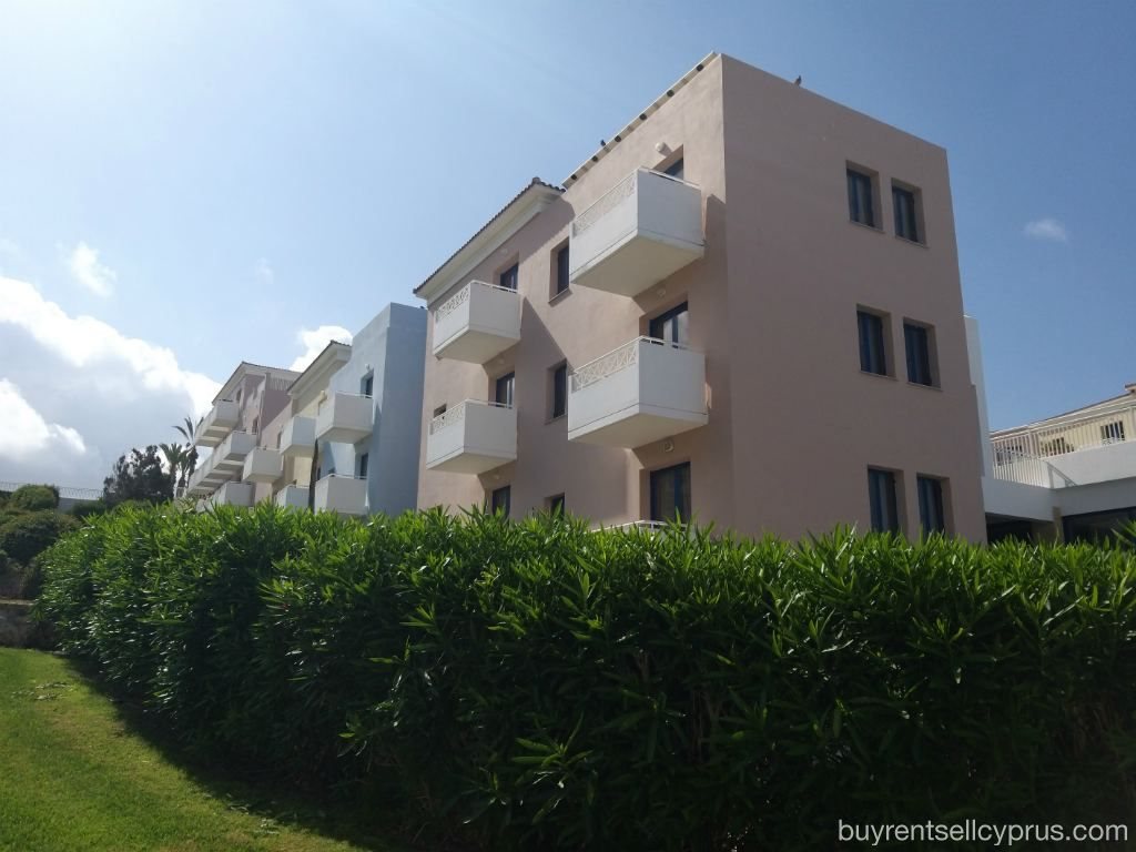 Paphos Apt/Block - Commerail For Sale